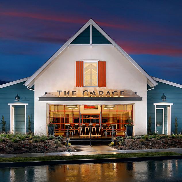 The Garage | Rancho Mission Viejo, CA
