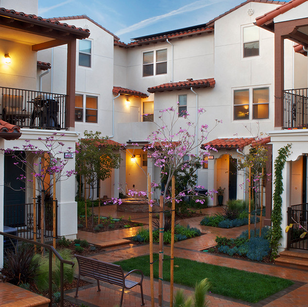 East Beach Collection | Santa Barbara, CA