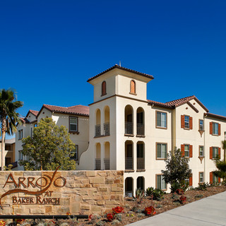 Arroyo at Baker Ranch | Lake Forest, CA