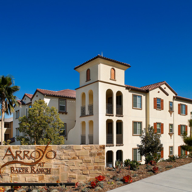 Arroyo at Baker Ranch   Lake Forest, CA