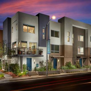 Montebello Collection | Montebello, CA