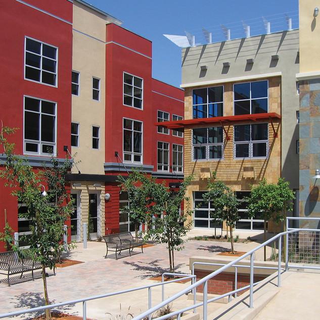Santiago Street Lofts | Santa Ana, CA