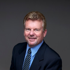 Mark Retherford, NCARB | Senior Principal