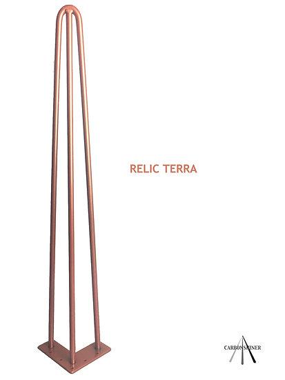relic terra 3 rod 71cm