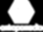 Antropomedia Logo Blanco sin Tagline Abr