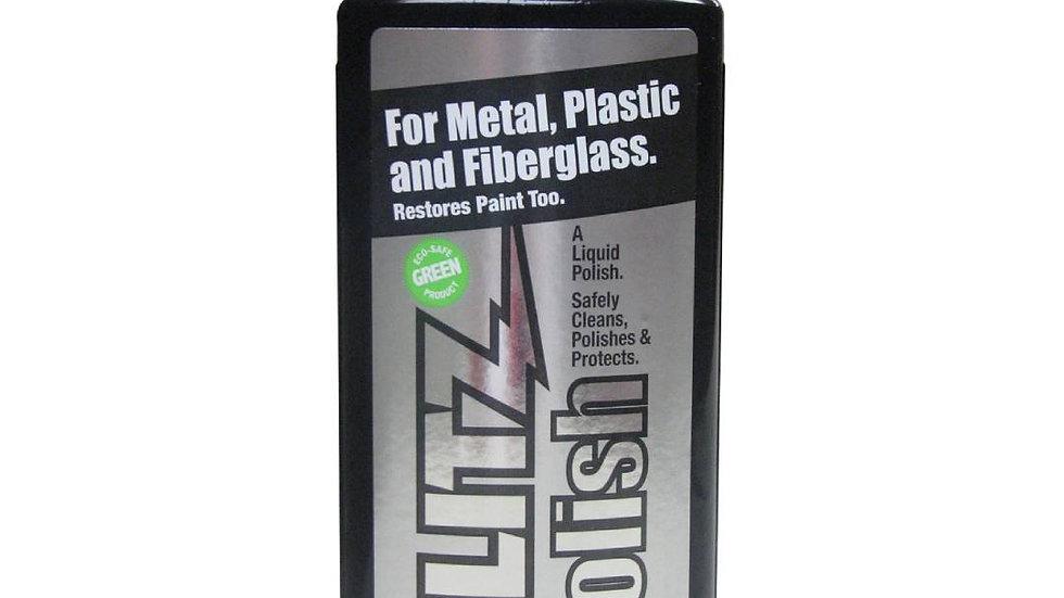 Flitz Polish Liquid