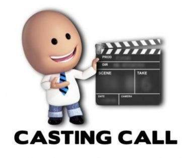Casting real-life Comedians to co-star in Feature Film, Just Desserts.