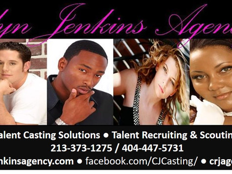Seeking Talent for upcoming Commercial Project