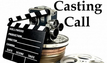 Casting Feature Film - Shoots in TN