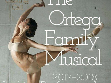 Seeking Teen Dancers for Musical Production - Atlanta