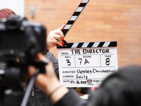 "Immediate Casting Non-union Short Film ""GOOD GRIEF"""