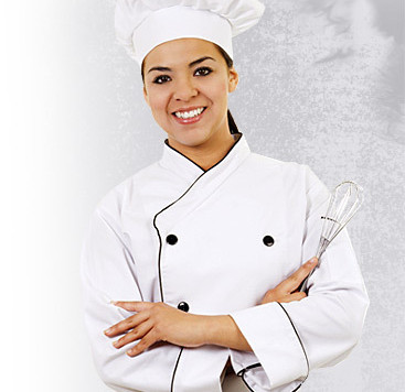 Carolyn Jenkins Casting Casting Real Chefs as Featured Background Talents for Feature Film.