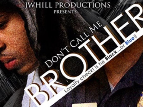 "Auditions ""Don't Call Me Brother"""