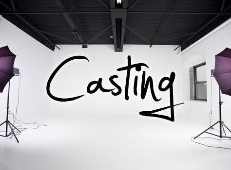Casting Lead and Supporting Male Roles for Various Projects
