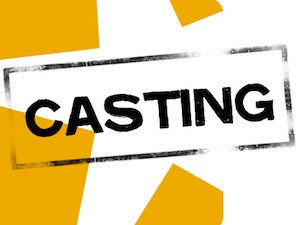Looking for Energetic Female Actresses ages 18-60
