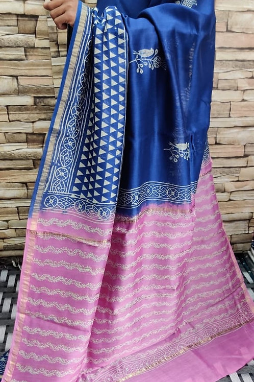 CS16 Instant wear saree with pockets