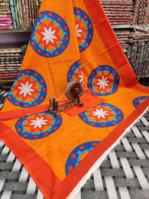 ML36 Instant wear saree with pocket