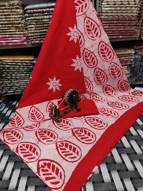 ML27 Instant wear saree with pocket