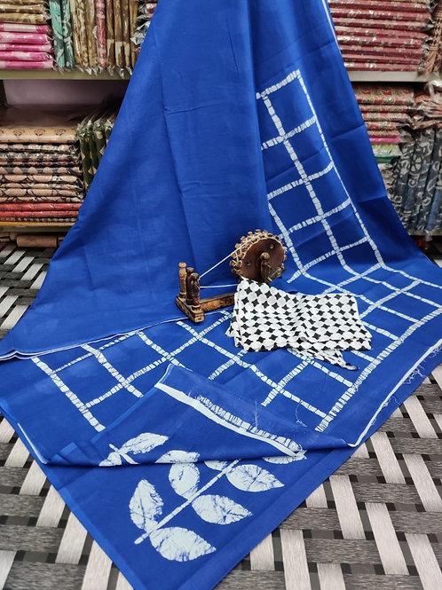 ML37 Instant wear saree with pocket