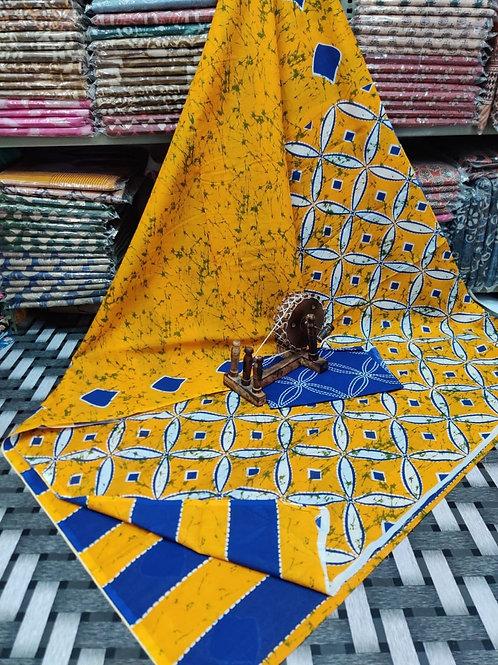 ML26 Instant wear saree with pocket
