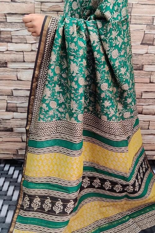 CS07 Instant wear saree with pocket