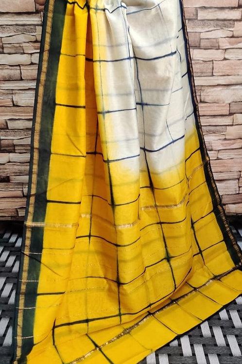 CS03 Instant wear saree with pocket