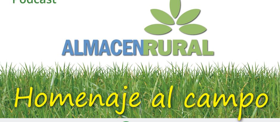 Se publicó episodio 4 del podcast de Almacén Rural