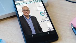 """En """"Sexología Médica"""" se habla de problemas del varón"""