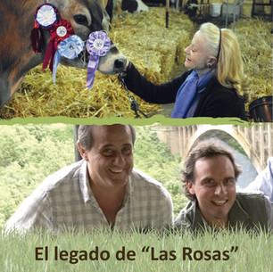 """Lætitia d'Arenberg y el legado de """"Las Rosas"""""""
