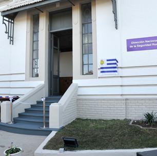 Inauguración de la sede de la Dirección de Seguridad Rural fue la noticia preponderante de la semana