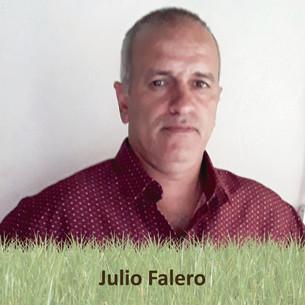 Julio Falero y la educación agraria con mucho sentido es otro Homenaje al Campo