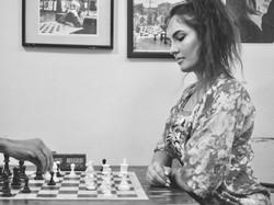 Chess Forum NYC