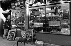 Chess Shop NYC