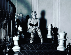 Chess in Hollywood