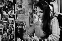 Chess Shop Days
