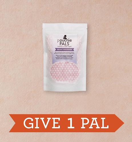 Customize: Single Pal