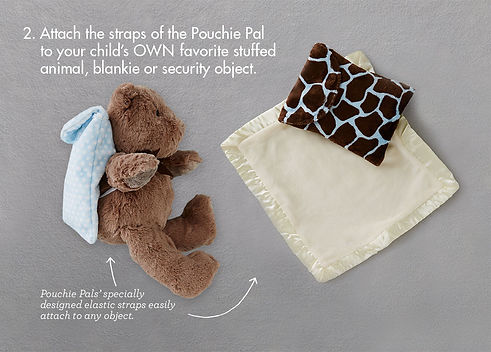 Ice Hero, Pouchie Pals, Dream Whisperer, Memory Keeper, boo boo, kids ice pack, blankie, security blanket, comfort blanket, stuffed animal, get well gift for kids, gifts for kids, how to guide for Pouchie Pals
