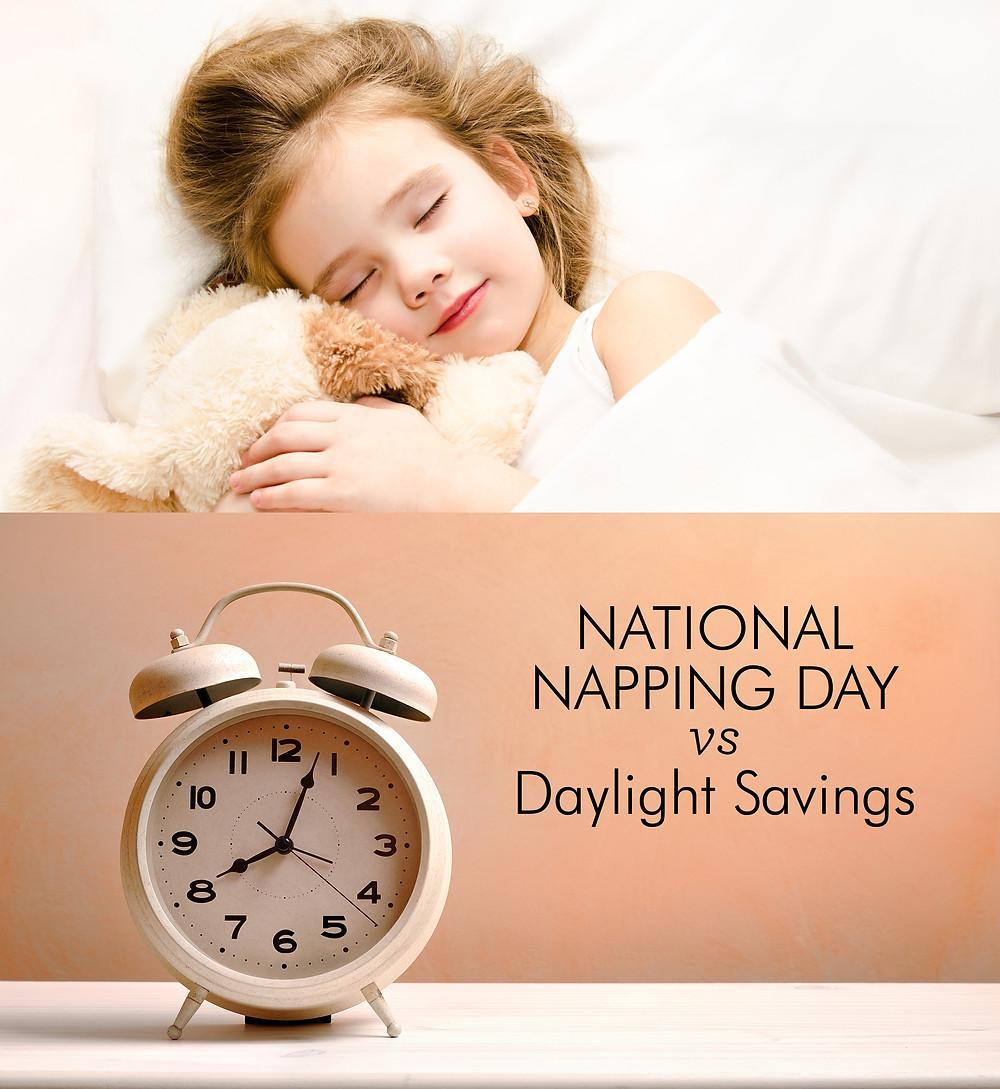 Pouchie Pals: Daylight Savings