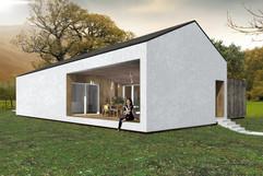 Little Patio House II
