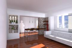 Appartamento Lucc
