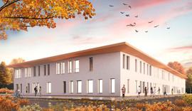 Polo scolastico Breda di Piave TV (Mate Soc.coop.va)