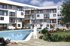 Residenze turistiche Caorle VE (Venetoprogetti)
