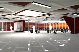 Ampliamento sede uffici