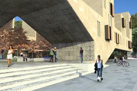Quartiere residenziale Marostica VI (Venetoprogetti)