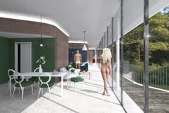 Villa in collina - DreamHouse