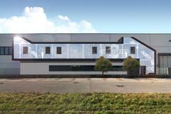 Nuova sede uffici a Fontanafredda (PN)