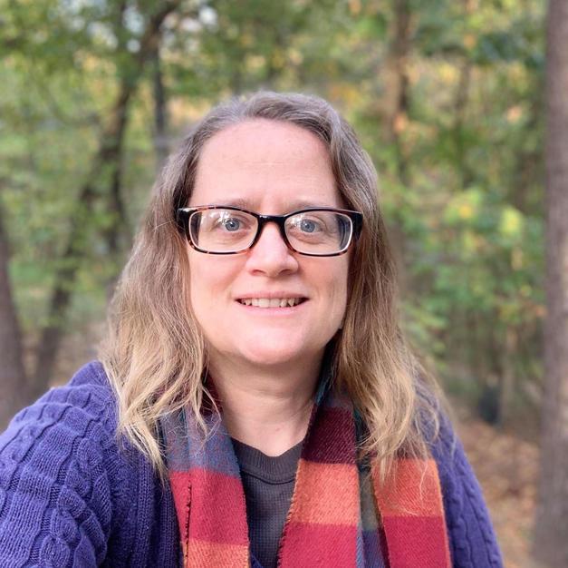 Jessica FitzPatrick, PhD.