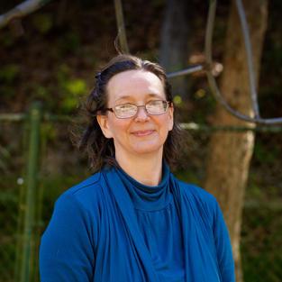 Victoria Canter