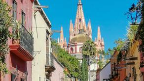 Qué hacer un fin de semana en San Miguel de Allende
