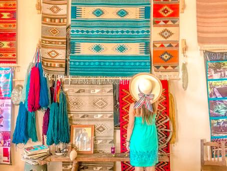 Ruta de las Artesanías de Oaxaca